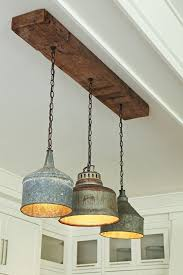 this would be adorable for the kitchen light right above the island it would antique kitchen lighting