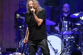 Rock fans sweat, groove to <b>Robert Plant</b> set at Eccles Theater ...