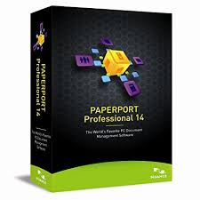 Amazon.com: Paperport Professional 14.0: Software