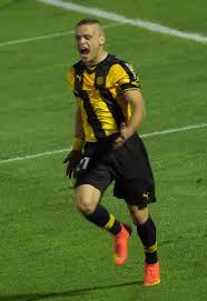 Jonathan Javier Rodríguez
