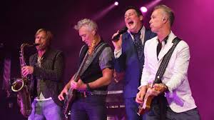 One-Hit Wonders / Second Best Songs: <b>Spandau Ballet</b> : NPR