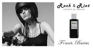 <b>FRANCK BOCLET</b> - Brands