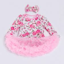 yk loving flower print girls swing top set fashion baby clothing sling ruffle bloomer and headband 3pcs set hot kids clothes