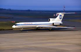 Vladivostok Air Flight 352