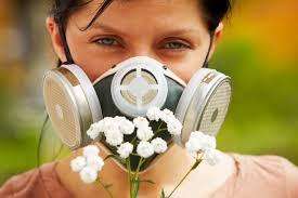 Como se proteger contra alergias