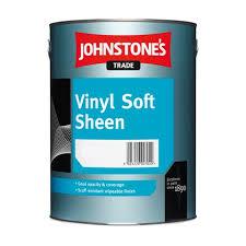 <b>Johnstone's Vinyl</b> Soft Sheen водоэмульсионная матовая ...