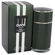 Dunhill <b>Icon Racing</b> by <b>Alfred Dunhill</b> Eau De Parfum Spray 3.4 oz ...