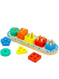 Купить <b>игрушки</b> сортеры для малышей в интернет магазине ...