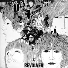 <b>Revolver</b> by <b>The Beatles</b> (Album, Pop Rock): Reviews, Ratings ...