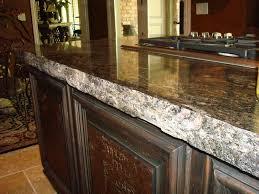 kitchen island granite top sun: chiseled edge choice granite los angeles ca