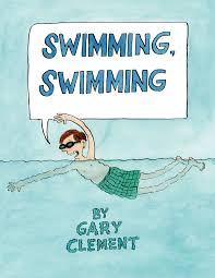 swimming pickle me this swimming swimming by gary clement