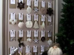 cheap christmas decor: create an advent calendar  diy christmas advent calendar sl
