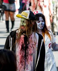 nernes Safe Realistic Horror Cosplay Prop Blood <b>Halloween</b> ...
