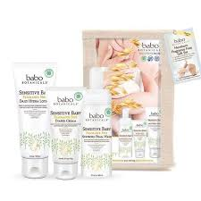 <b>Newborn Fragrance Free</b> Gift Set