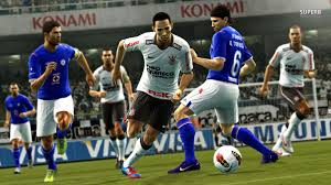 Download PESEdit pacth pes 2014 versi 0.2