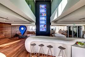 google tel aviv office interiors architecture office interior