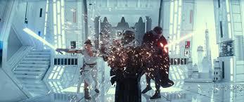 Star Wars: The Rise of Skywalker final trailer breakdown | EW.com