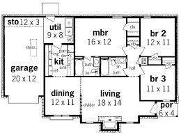 Modern Bedroom House Plans   Idea Bedroom DesignModern Bedroom House Plans