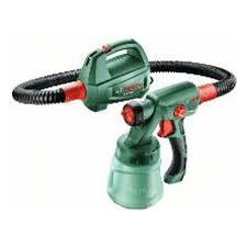 Краскораспылитель <b>Bosch PFS 2000</b> — купить в интернет ...