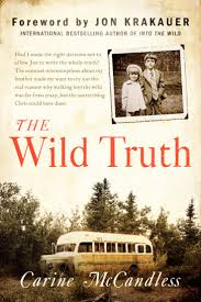 chris mccandless sisters explain why he went into the wild cpr audio carine mccandless and shawna downing talk s elaine grant