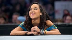 <b>AJ Lee</b> Hints at Massive WWE Return - EssentiallySports