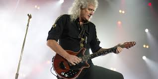 Resultado de imagem para Brian May Live