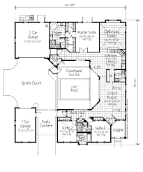 images about House plans on Pinterest   House plans       images about House plans on Pinterest   House plans  Courtyards and Floor plans