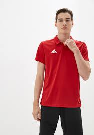<b>Поло adidas CORE18 POLO</b> купить за 1 070 ₽ в интернет ...