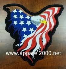 <b>Custom</b> Motorcycle <b>Patches</b> | Biker Club <b>Patches</b> | Apparel 2000 ...