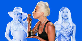 Here's why <b>Lady Gaga</b> is the artist of the decade - Insider