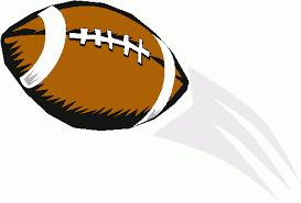 Image result for clip art football