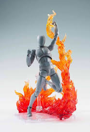 <b>Tamashii Effect</b> Burning <b>Flame</b> (Red Ver.) | 4543112878717 | Item ...
