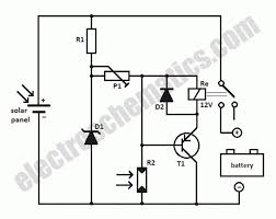 circuit diagram of solar cell ireleast info solar panel to battery switch circuit wiring circuit