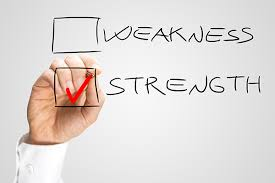 leadership tip  weaknesses are truly your greatest strength 1 leadership tip weaknesses are truly your greatest strength