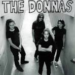 Hey, I'm Gonna Be Your Girl by The Donnas