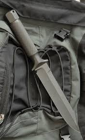 <b>Нож выживания</b> — Википедия