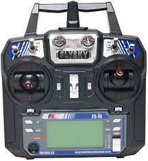 FlySky FS-i6-M2 2.4GHz 6-Channel Transmitter: Toys ... - Amazon.com
