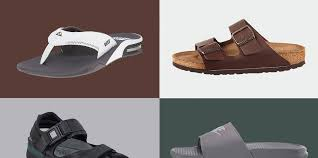 13 Most <b>Comfortable Men's</b> Sandals for 2021 | Travel + Leisure