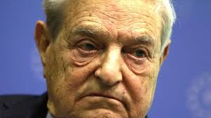 Image result for pictures of George Soros' America