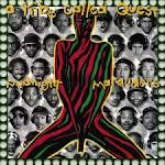 Keep It Rollin' by A Tribe Called Quest