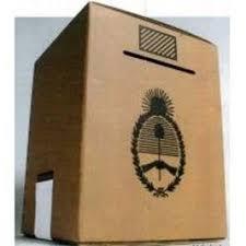 elecciones generales en la Ciudad de Buenos Aires