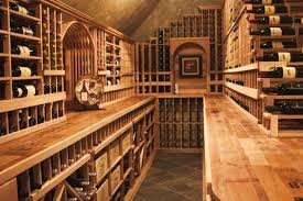 custom wine cellar new jersey kapur 0 barrel wine cellar designs