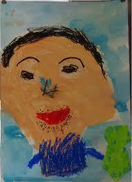 「父の日 似顔絵」の画像検索結果