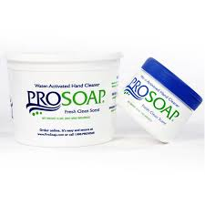 <b>ProSoap</b> | Industrial Hand Cleaner – <b>ProSoap</b> Hand Cleaner