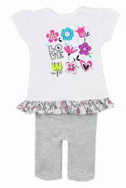 Комплект одежды для новорожденных в СПб
