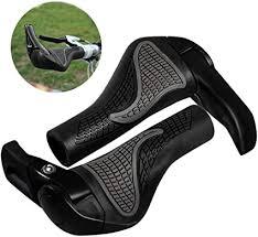ZXK CO 1 Pair Bike Handlebar Grips, Bicycle Grips ... - Amazon.com
