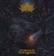 "<b>Vitriol - ""To Bathe</b> from the Throat of Cowardice"" - Everything Is Noise"