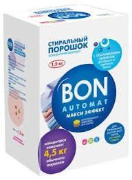<b>Средство для стирки BON</b> BN-139 купить в интернет-магазине ...