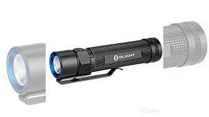 Карманный <b>фонарь Olight</b> S2 Baton новый купить в Санкт ...