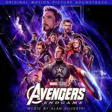 Alan Silvestri. <b>OST Avengers: Endgame</b>